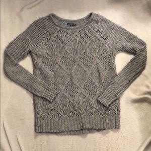 AEO Jegging Sweater